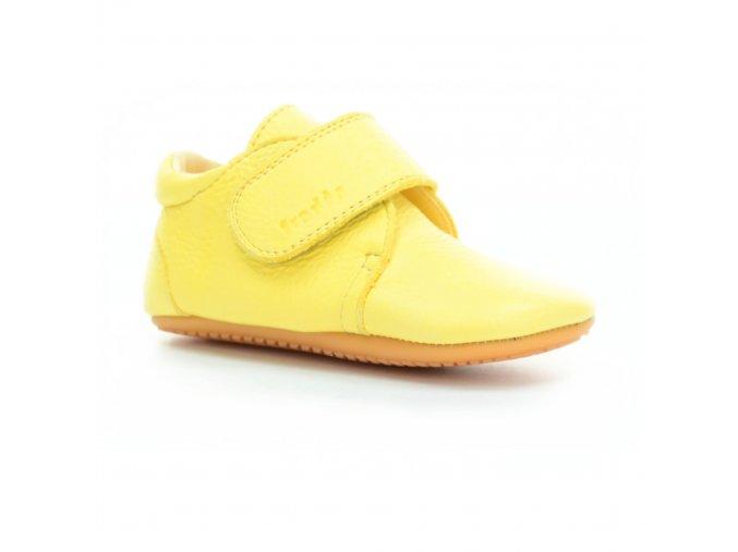 Froddo barefoot první boty