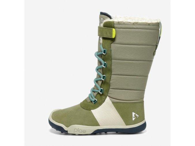 voděodolné barefoot boty