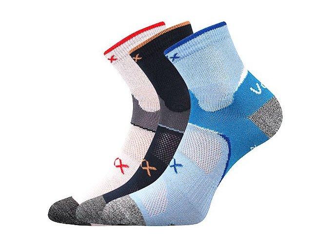Maxterik ponožky chlapecké