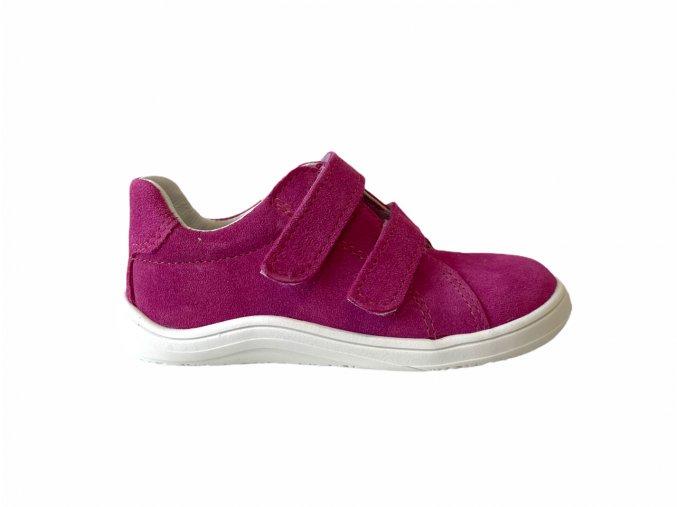 Baby bare shoes jarní boty