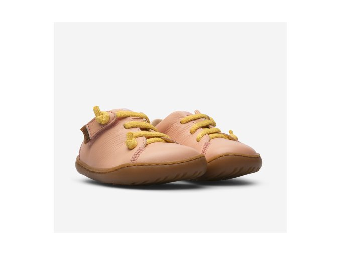 barefootové boty pro začínající chodce
