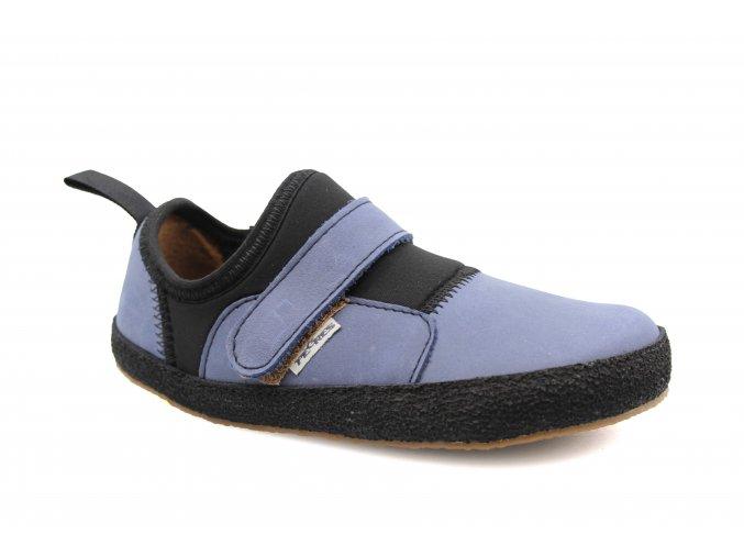 boty Pegres BF30 modré
