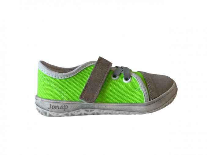 jarní dětské boty