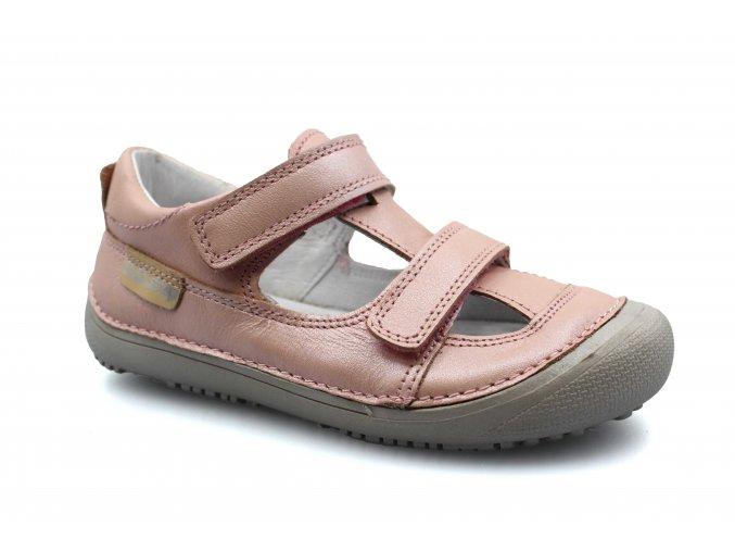 boty D.D.Step - 237C Pink (063)