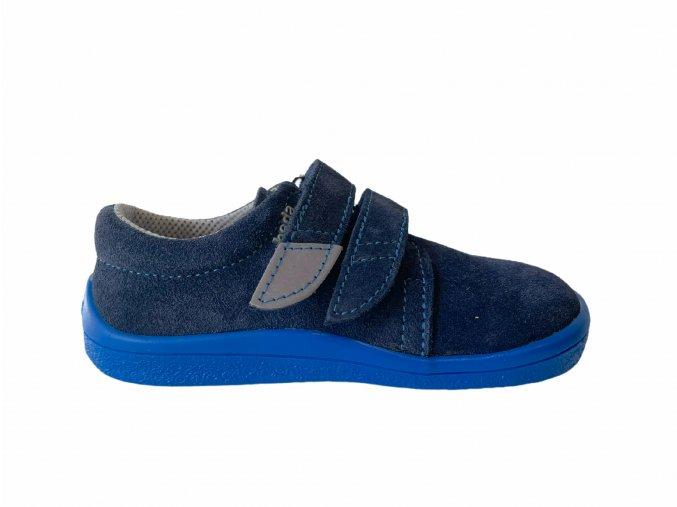 boty beda daniel nízké