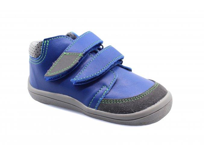 boty Beda Matt kotníčkové s membránou (BF 0001/W/M/SO)