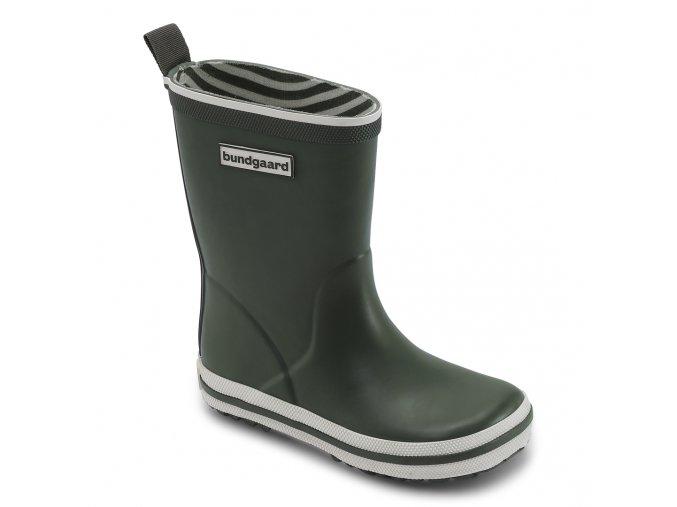 Bundgaard Rubebr boots