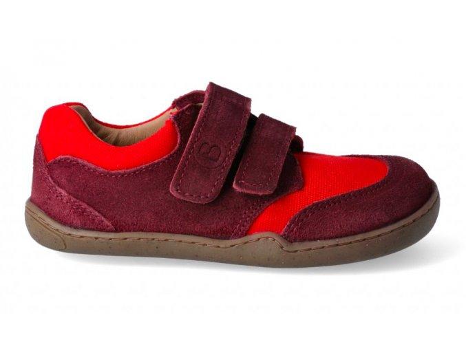 barefootové boty v bio kvalitě