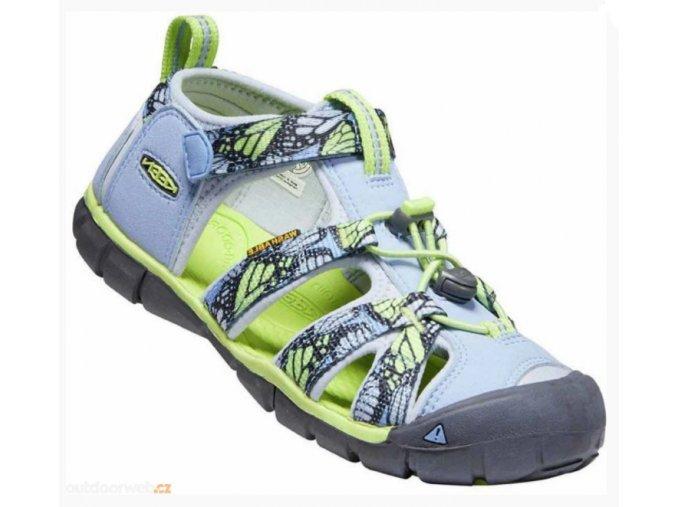 Keen sandále