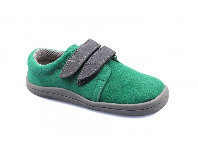boty Beda nízké Sam (BF 0001/W/nízký)