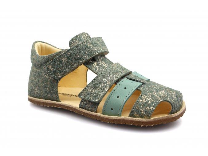 sandály Bundgaard Stella Mint Sprout