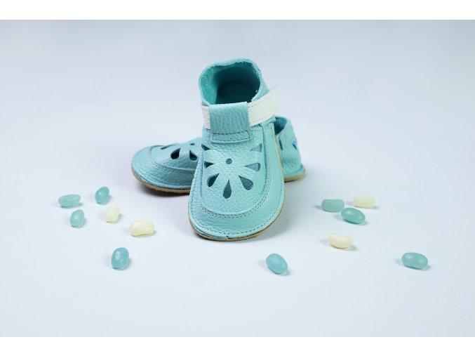 Baby Bare Shoes IO Acqua - TS