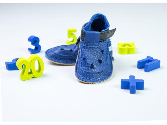 barefoot první boty