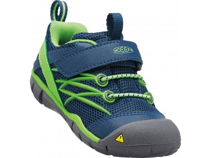 sportovní dětské boty