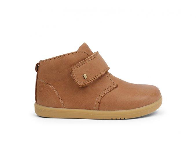 elegantní podzimní barefoot dětské boty