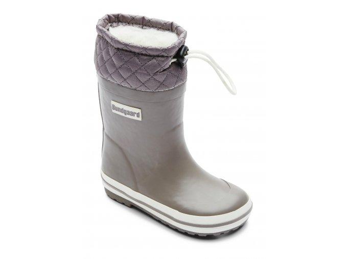 sněhule pro širokou nohu