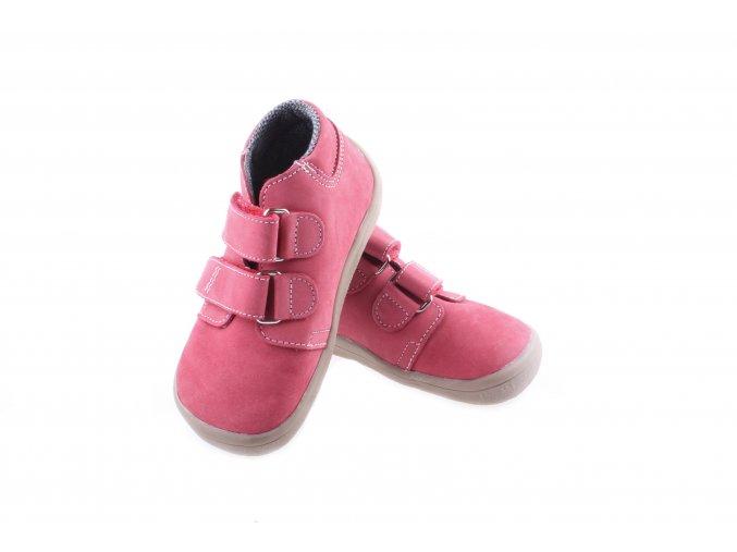 barefoot boty pro holčičky