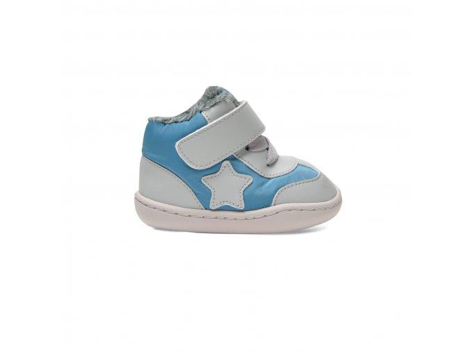 zdravé boty
