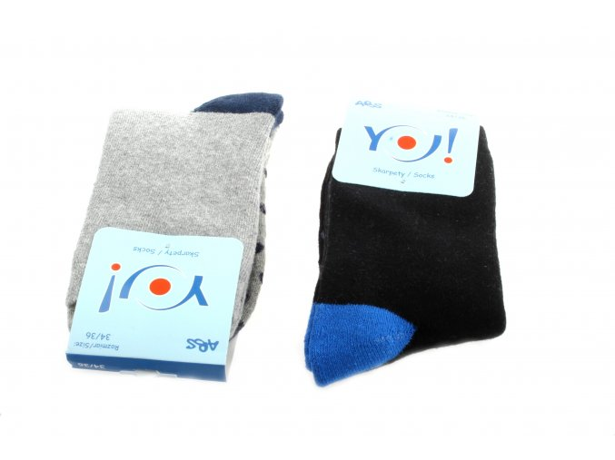 abs ponožky