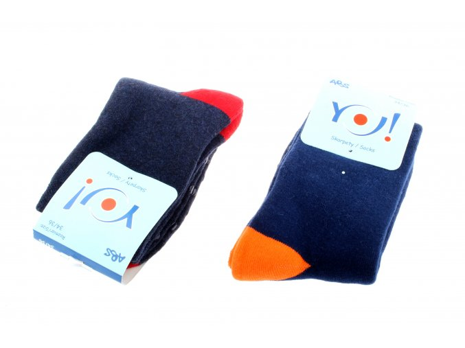 protiskluzové ponožky vel. 34 35 36