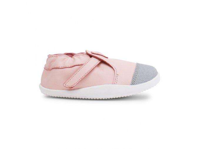 Bobux Seashell Pink Origin