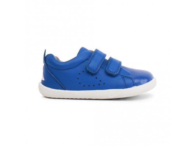 Jasně modré boty Sapphire Grass Court
