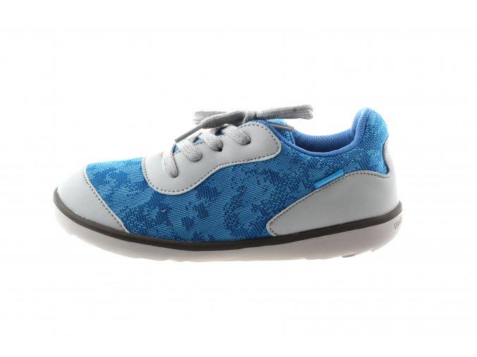 Little blue lamb barefoot jarní boty