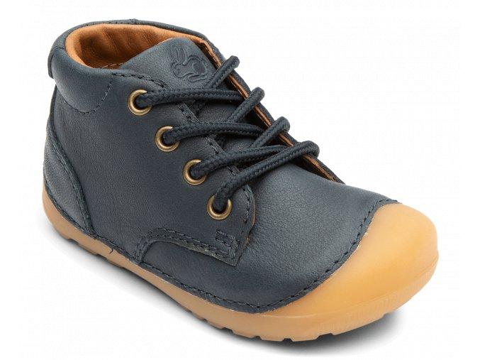 Barefoot boty pro první krůčky