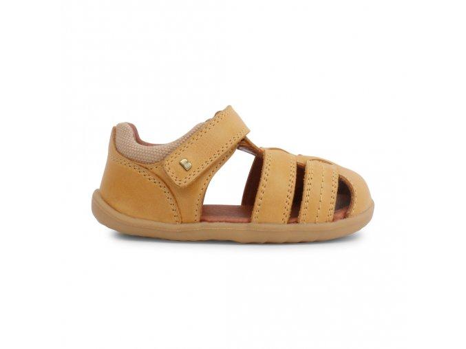 sandálky Bobux Chartreuse Roam
