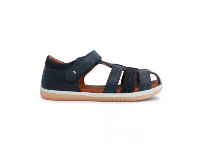 sandálky Navy Roam
