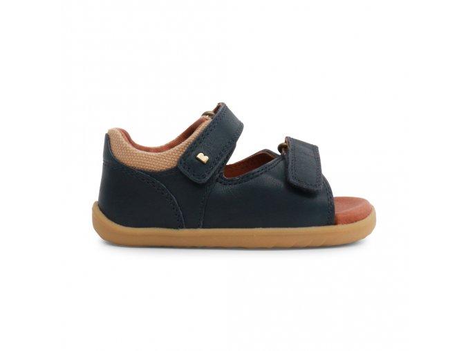 klučičí sandálky