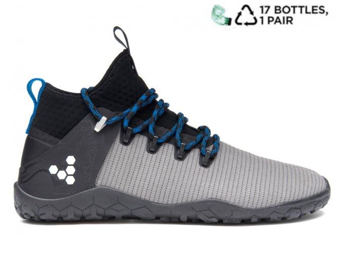 Vivobarefoot magna trail grey pet
