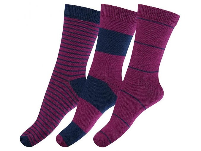 ponožky Melton
