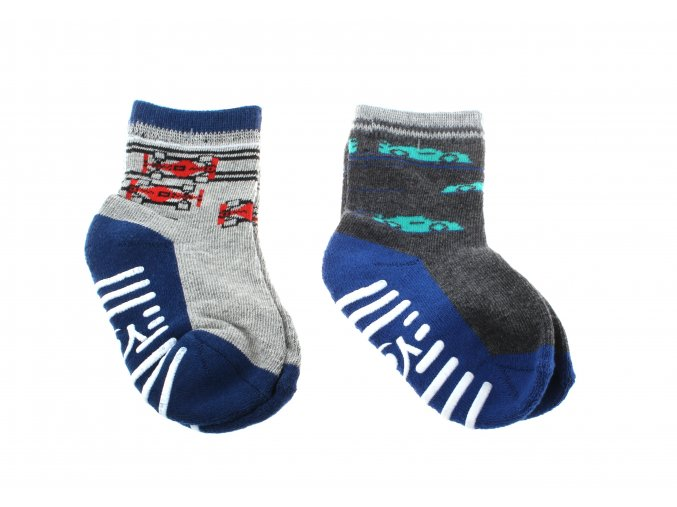 protisklulzové ponožky