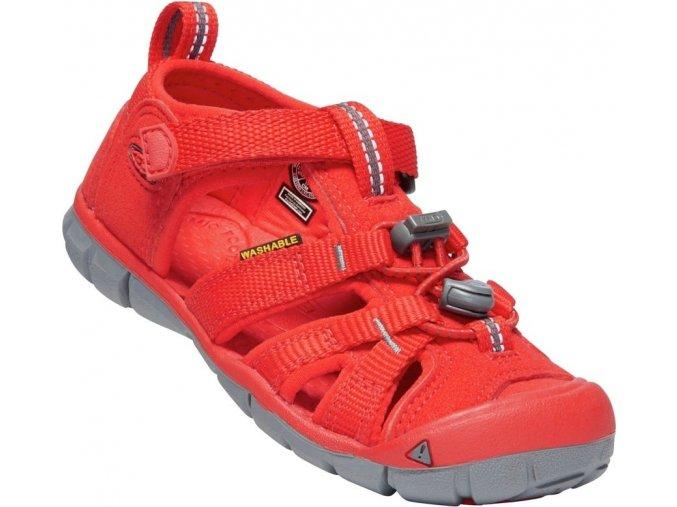 dětské sandály Keen CNX Seacamp