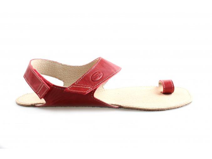 Sandály orto Plus