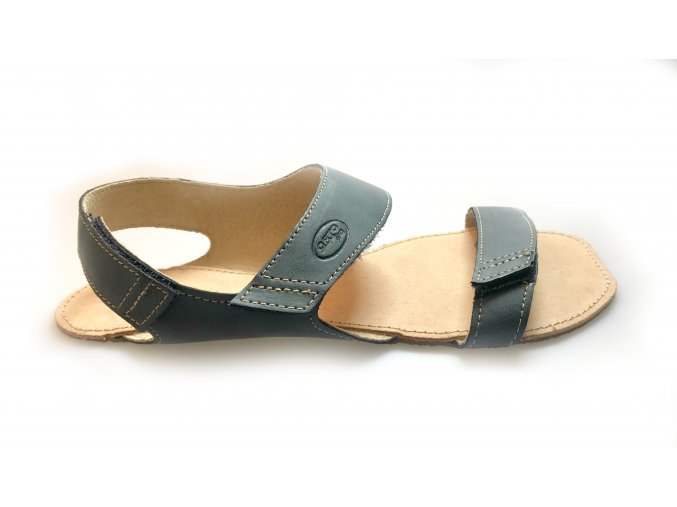 sandály Orto Plus Bora modré (BF-A108/51)