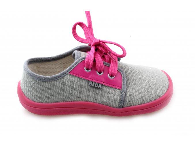 dětské jarní boty