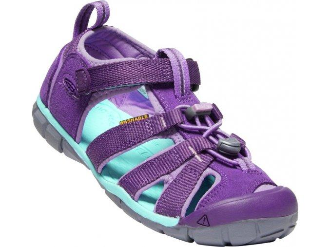 holčičí sandálky Keen