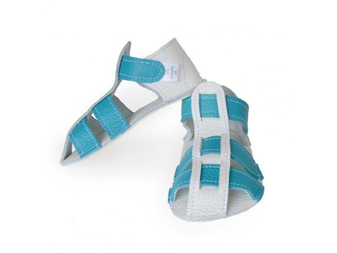 barefoot sandály Nohatka