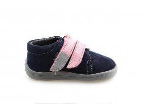 Beda kotníčkové boty s membránou