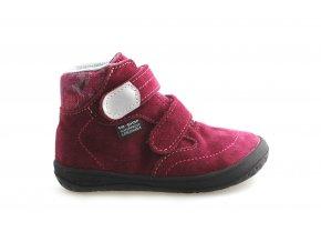 barefootové boty s membránou
