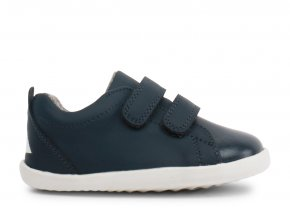 Bobux grass court Navy waterproof