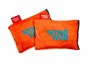 Smell well Geometric Orange