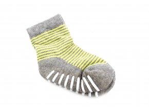 abs ponožky s protiskluzem