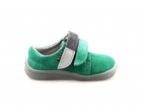 boty Beda Sam zelené