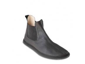 Angles fashion podzimní boty