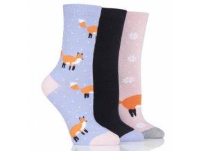 ponožky Pondy