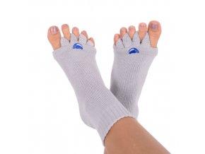 Pro nožky ponožky adjustační