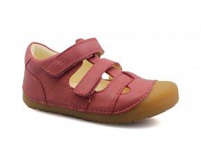 boty Bundgaard Soft Rose Sandal (Petit)